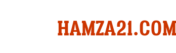 Hamza 21