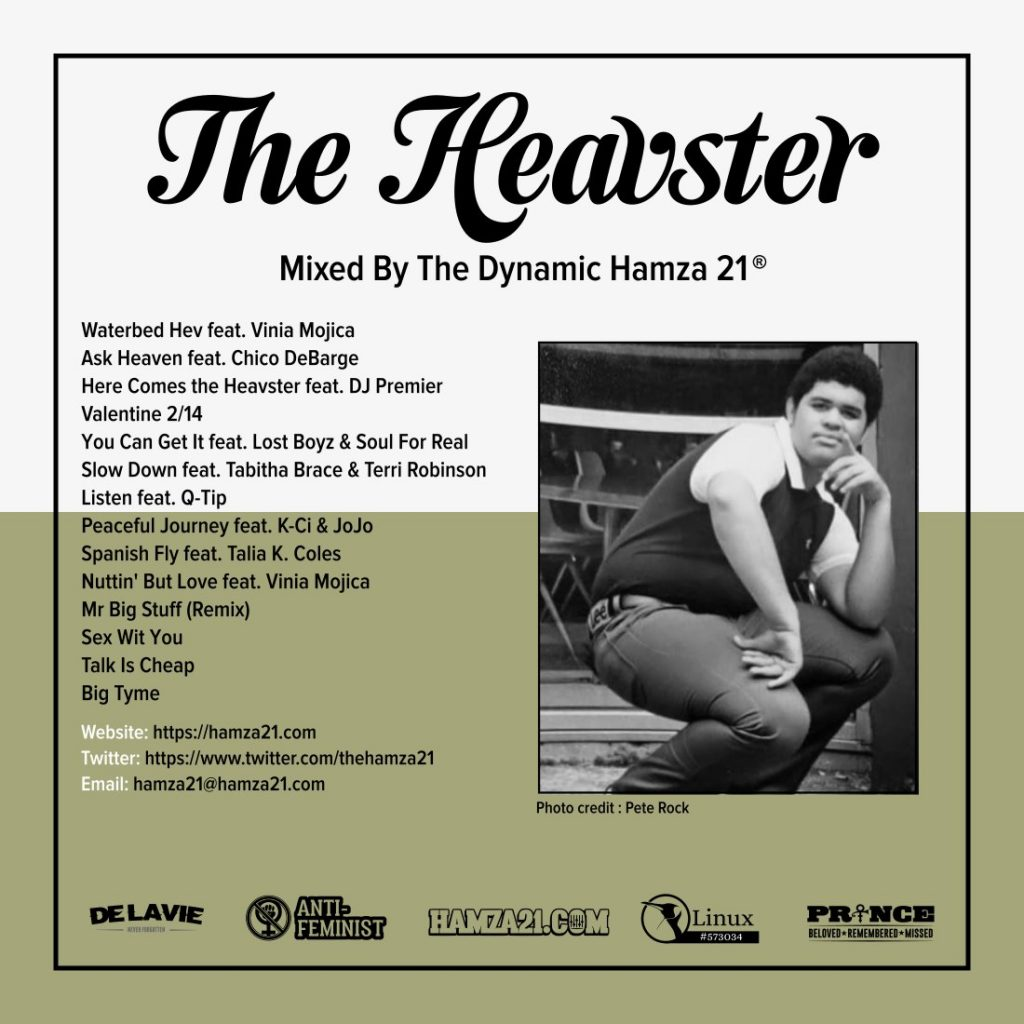 The Heavster